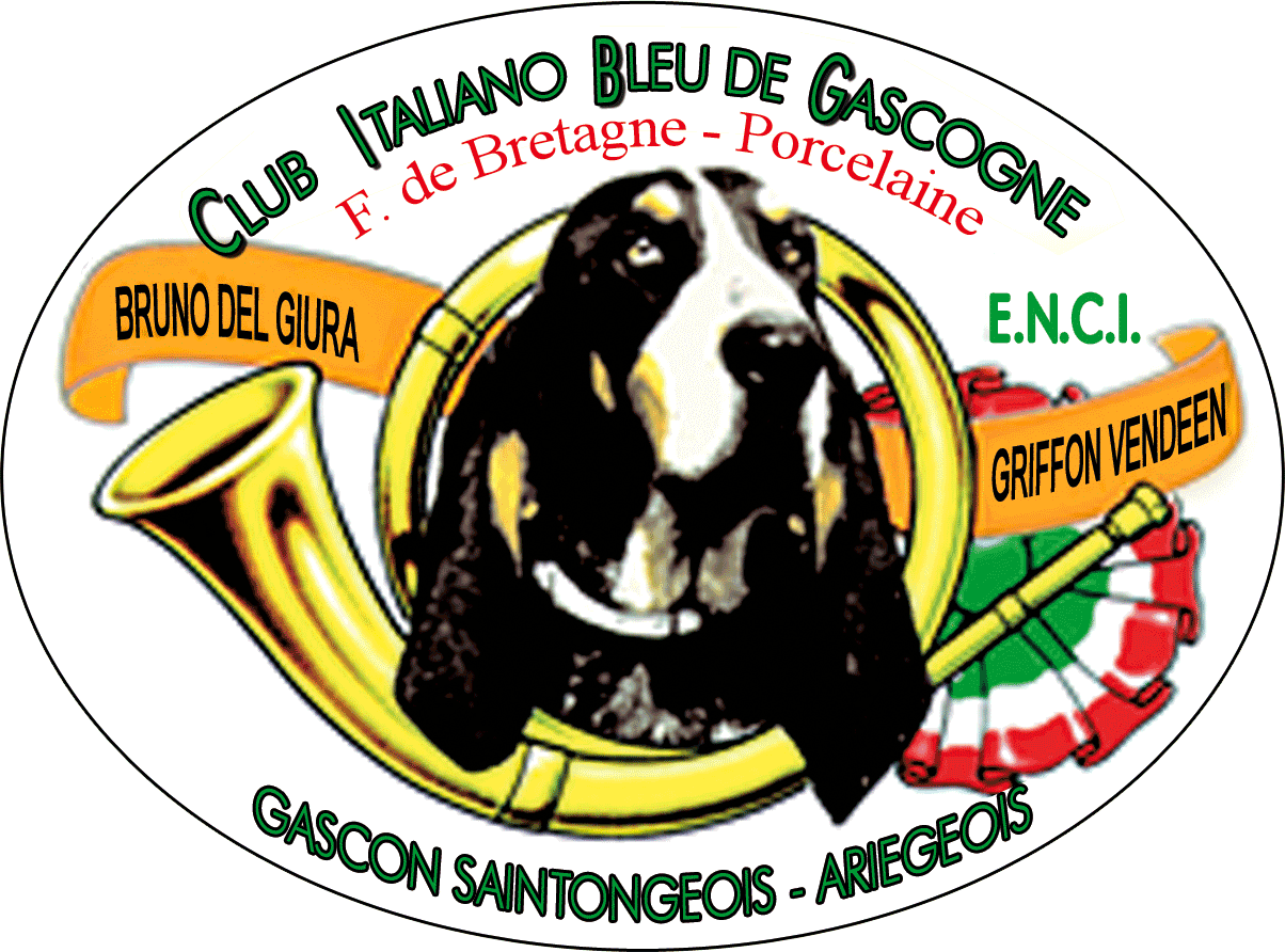 Club Italiano Bleu De Gascogne